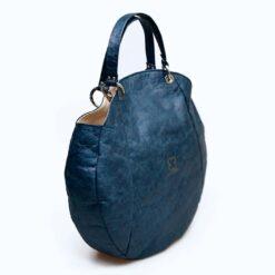 bolso azul asas ecologico