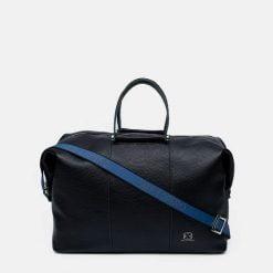 bolsa-viaje-bolso-grande-negro-asas-bandolera-hecho-en-espana-piel