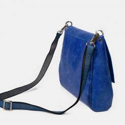 bolso-bandolera-azul-piel