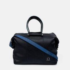 bolso-negro-edicion-limitada-artesano-piel-genuina