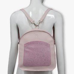 bolso-mochila-eyre-rosa-piel-estampada