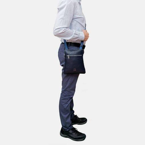 azul-marino-bandolera-piel-bolso-caballero