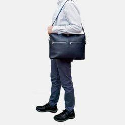 azul-marino-caballero-portafolios-piel
