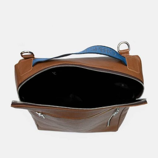 cuero-cremallera-caballero-mochila-bolso