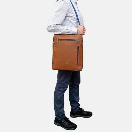 cuero-mochila-bolso-piel-caballero