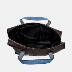marron-bolso-caballero-portafolios-ecologico