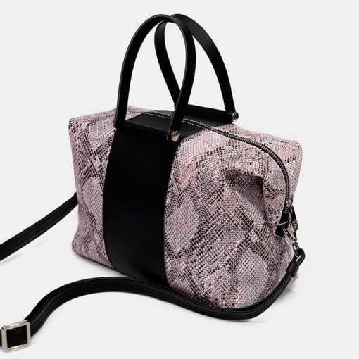 rosa-bolso-asas-cremallera-ecologico
